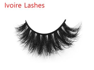 Best Mink Lashes Private Label IL3D36