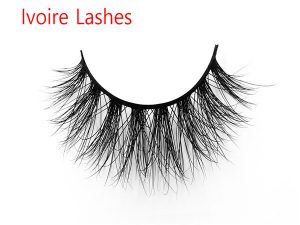 Gorgeous 3D Mink Fur Lashes Factory IL3D37