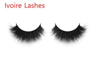 3D Artificial Mink Fur Eyelash Manufacturers IL3D21