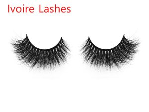 Mink Lashes Private Label Factory  IL3D23