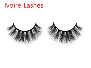 Real Mink Fake Eyelashes IL3D25
