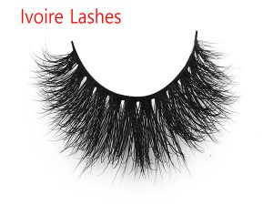 Custom Mink Lashes Manufacturer IL3D01