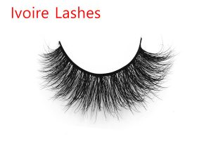 Own Brand Siberian Mink Strip Lashes IL3D02