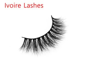 Mink False Eyelashes Wholesale IL3D05