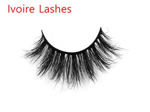 Best Custom 3D Mink Eyelash Manufacturer IL3D09