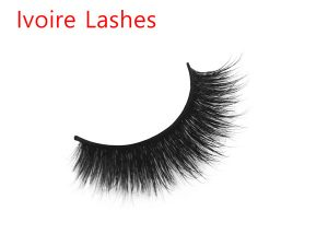 Best 3D Mink Hair Eyelashes IL3D12
