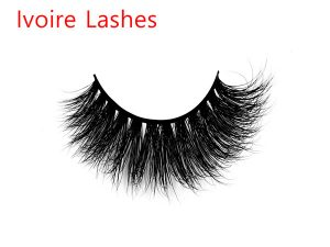 Premium Individuals Eyelash With Private Packaging Manufacturers IL3D15