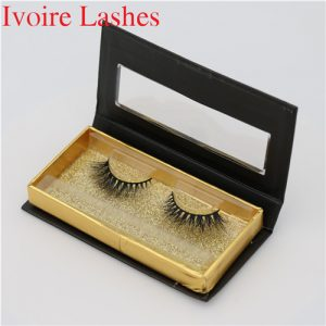 Hot Sell China 3D Silk Fur Lashes With Free Sample