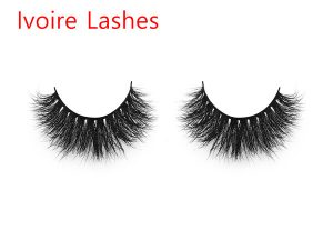 Most Popular Wholesale 3D Silk Lashes IL3D01