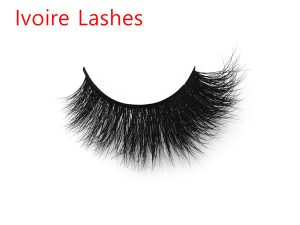 High Quality China 3D Silk Fur Lashes Fast Delivery IL3D03
