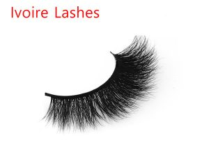 Wholesale 3D Silk Lashes With Free Sample IL3D03