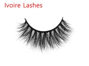 China 3D Silk Fur Lashes Factory Price Fast Delivery IL3D04