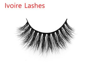 Wholesale China 3D Silk Fur Lashes IL3D05