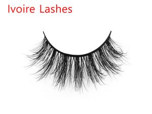 Mink False Eyelashes IL3D18