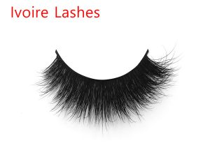 Synthetic Eyelashes IL3D21