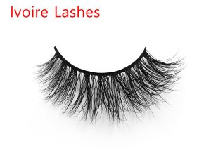 Silk Lashes Wholesale IL3D33