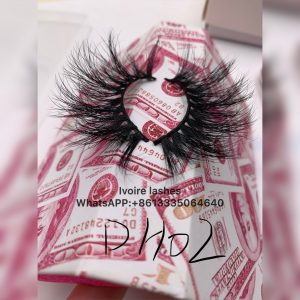 DN LASHES