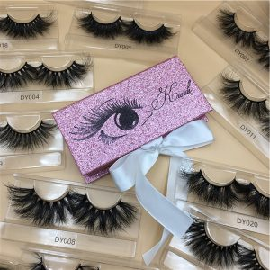 How To Have A Large Customer Base At The Beginning Of The Eyelash Business Ivoire Lashes