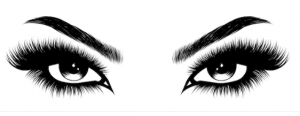 Custom Eyelash LOGO Model