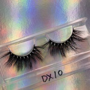 synthetic lashes wholesale