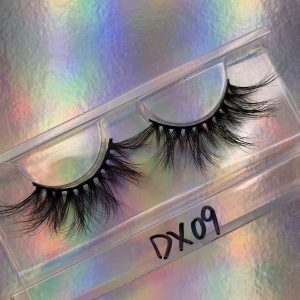 3d silk lashes factory