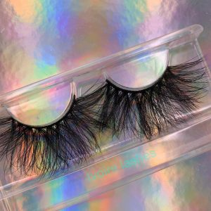 3d 25mm lashes