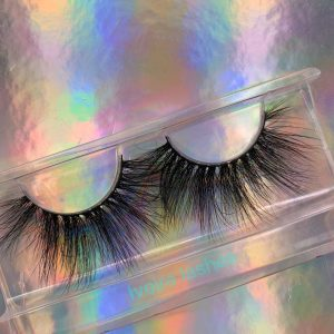 25mm lashes mink